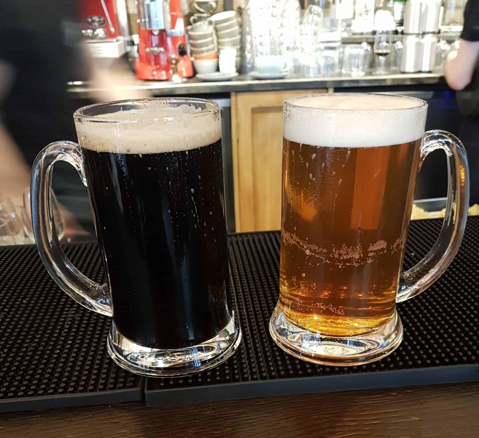 long arm 2 beers