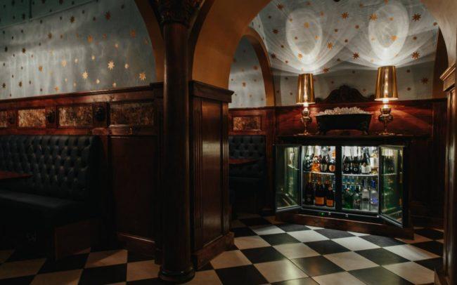 The Escapologist | Covent Garden cocktail bars - Flavour