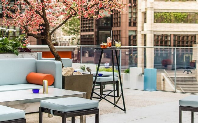 FVS exciting outdoor venues