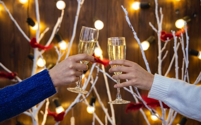 Flavour Events and Venues Christmas