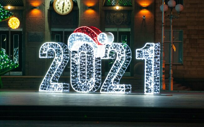 Flavour Events and Venues Christmas 2021