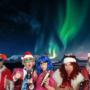 5 New Christmas Virtual Events